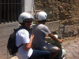 Viva Naples! , G K E - June 2015