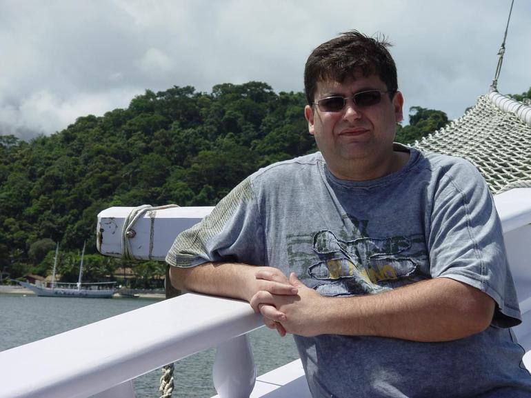 Relaxare - Rio de Janeiro