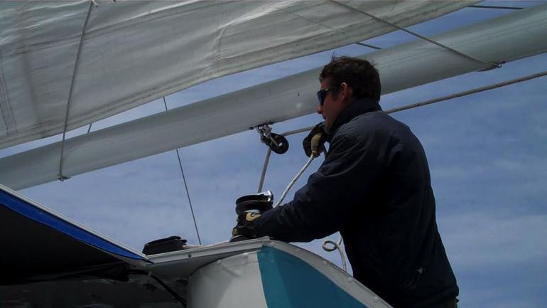 SF Bay Sailing - San Francisco