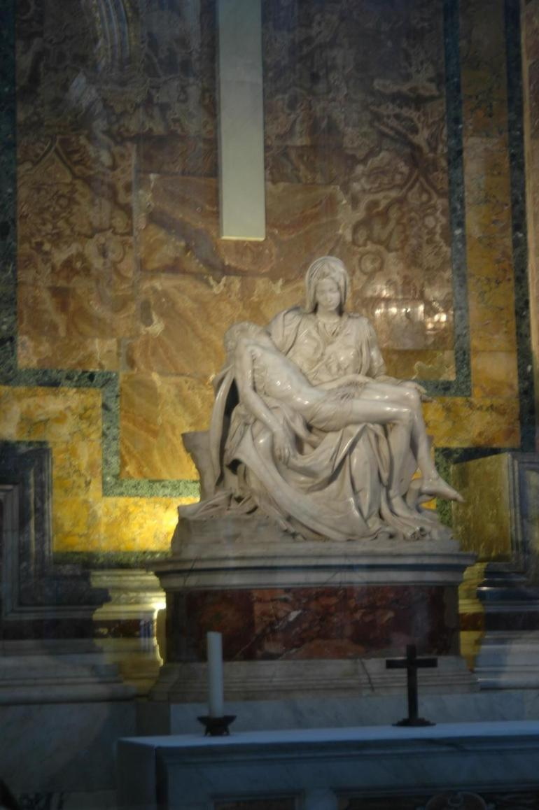 St Peter's Basilica Vatican - Rome