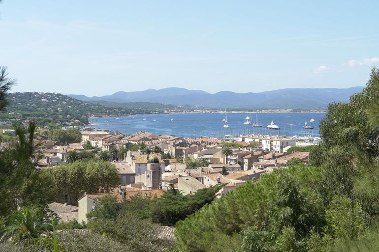 St.Tropez - Nice