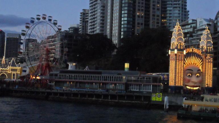 Sunset cruise on the Sydney Harbour - Sydney