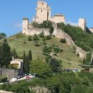 Small Group Tour of Assisi and St. Francis Basilica visit, Assisi, ITALIA