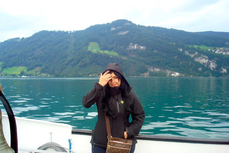The lake - Lucerne