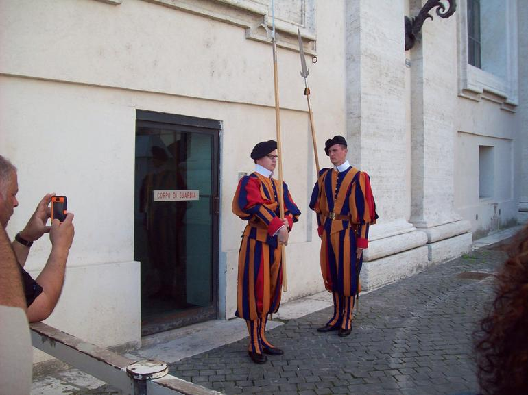 @ Vatican City - Rome