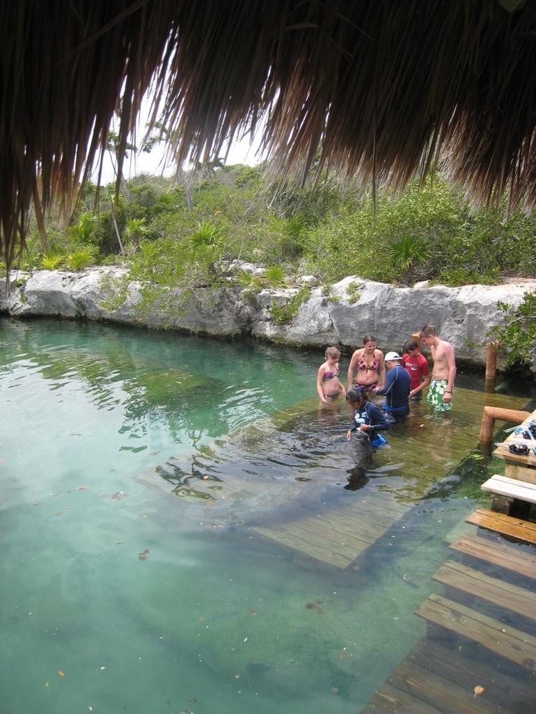 Xel Ha - Cancun