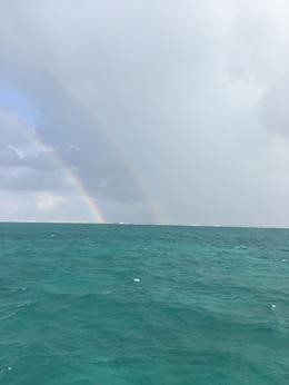 Double Rainbow , Sajani - November 2016