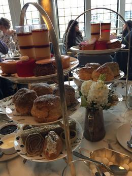 High Tea at The Swan , Julie W - March 2017
