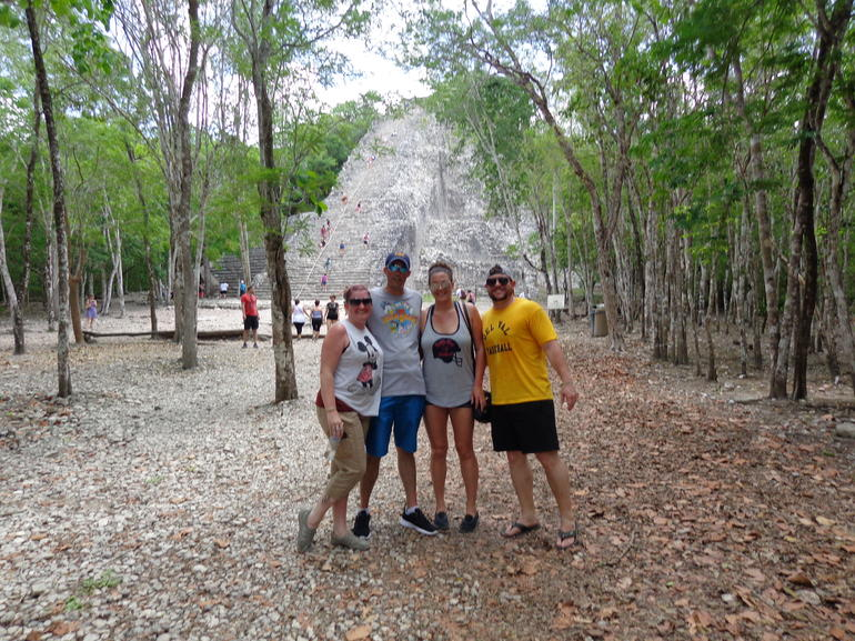 Tulum, Coba, and Maya Village full-day tour photo 20