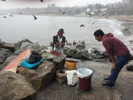 Chorales Fish Market , Howard S - July 2017