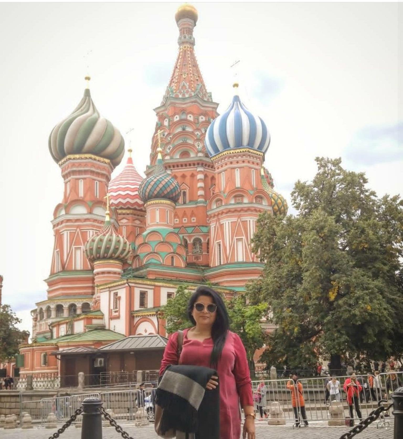 MÁS FOTOS, Recorrido de 2 días privado por Moscú