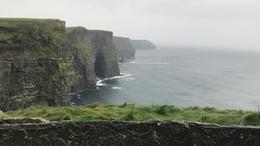 Cliffs of Moher , Cassi W - October 2017