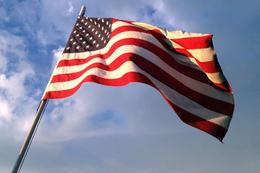 USA!, Jules & Brock - July 2012