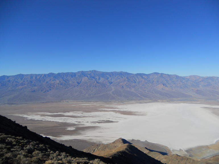 Death Valley - CA - Las Vegas