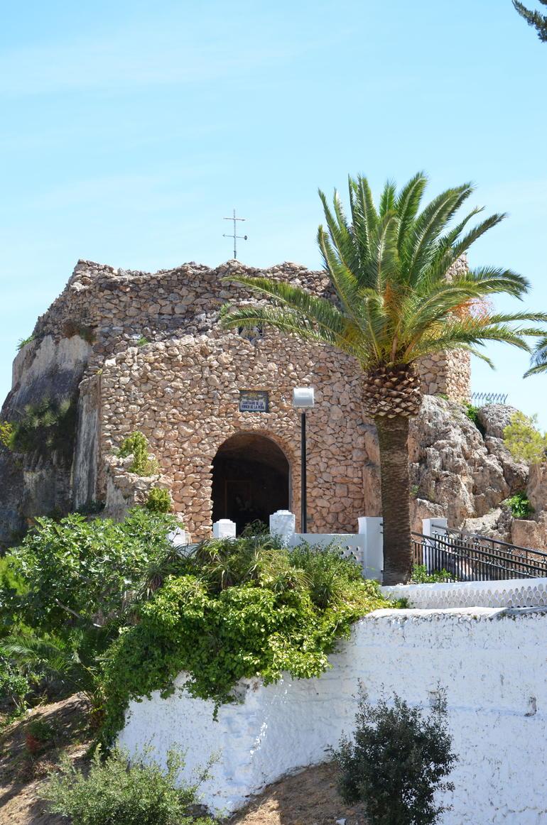 Ermita del Virgin de la Pena - Malaga