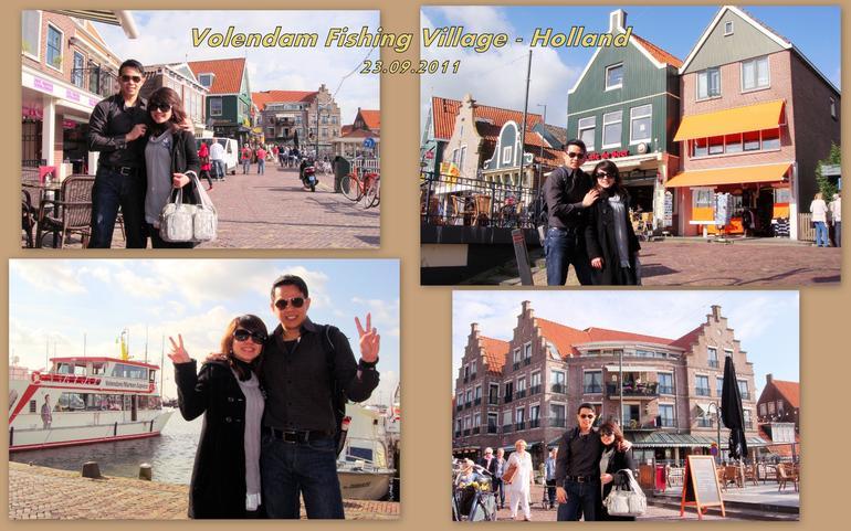 Europe Trip 16-25 Sep 201186 - Amsterdam