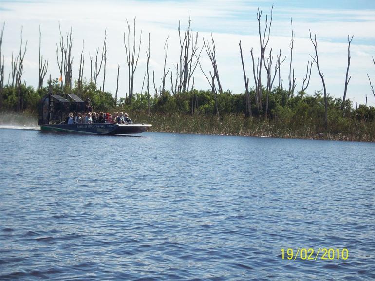 Everglades - Orlando