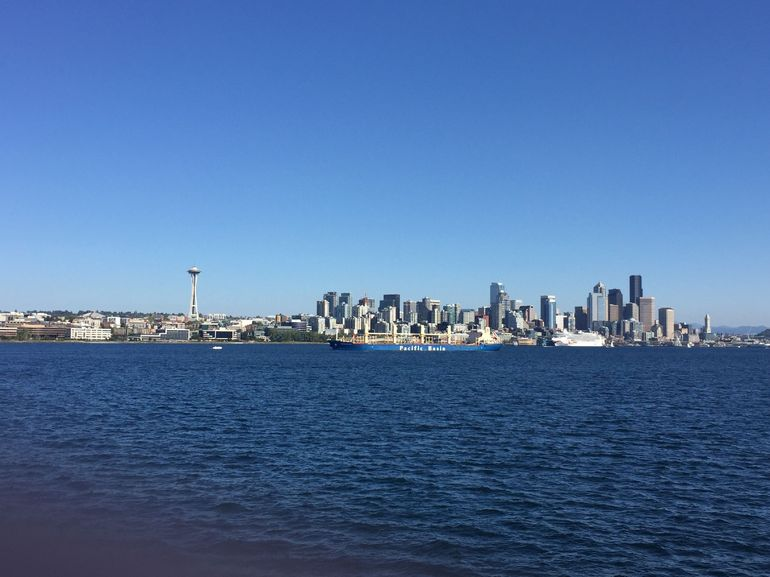 Seattle Harbor Cruise photo 6