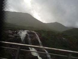 waterfall, StefP - October 2015