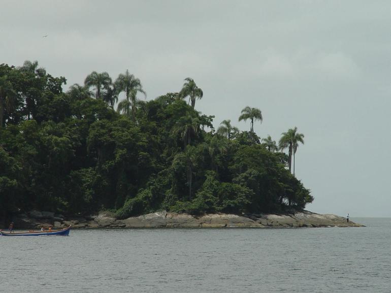 Insula - Rio de Janeiro
