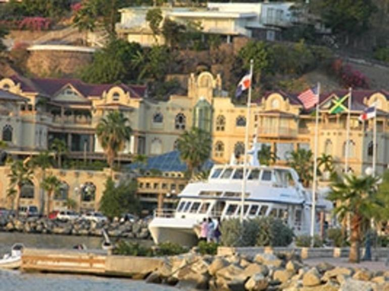 Marigot Waterfront - St Maarten