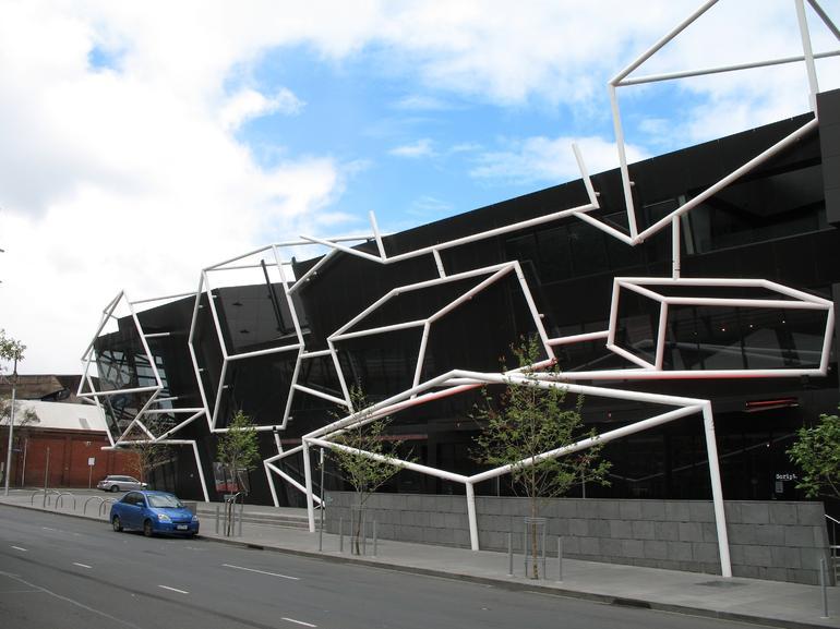 Melbourne Theatre Company -
