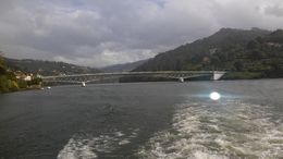 Great scenery on the Douro , David C - October 2015