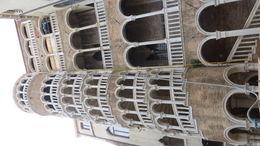 Espectacular escalera de caracol del Palacio Contarini del Bovolo , Zappy - May 2015