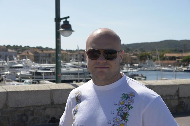 Port St.Tropez - Nice