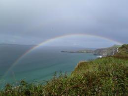 Beautiful Coastal scenery , Lauralee - June 2011