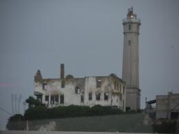 Alcatraz , Chloejay - October 2011