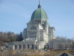 Basilica St. Joseph, Montreal - May 2010