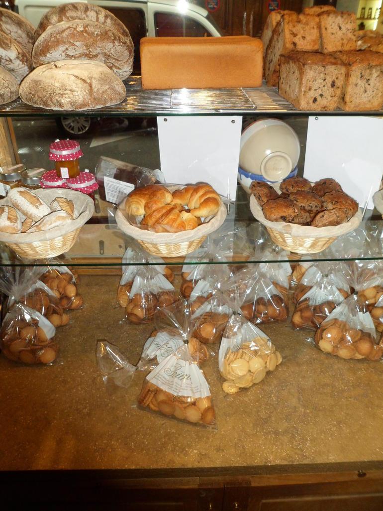 The best butter cookies! - Paris