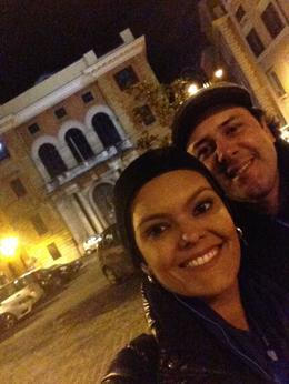 Trastevere , rosani - January 2015