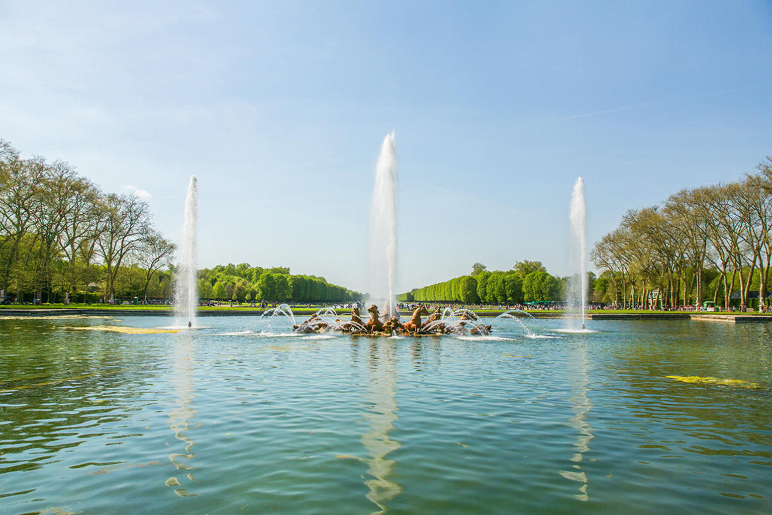 MORE PHOTOS, Small Group Versailles Palace, Gardens & Fountains, Hamlet, Day Trip Guided Tour