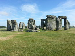View of Stonehenge, dario.viator - September 2013