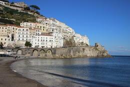 The Amalfi coast , jmay - March 2017