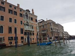 Picture of Venice from gondola , Natalija S - May 2017