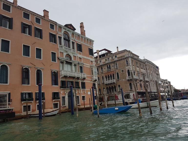Venice Gondola Ride photo 17