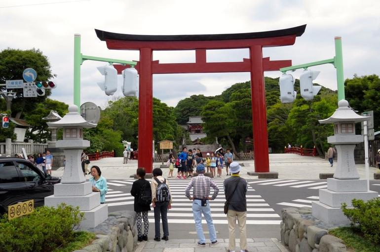 One Day Tour of Kamakura from Tokyo photo 7