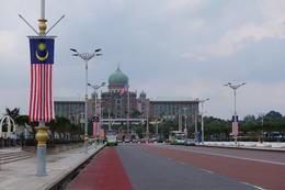 Prime Minister Office , DUNG L - September 2017