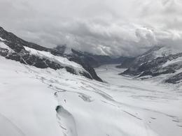 Junfraujoch Top Of Europe , Marta D - October 2017