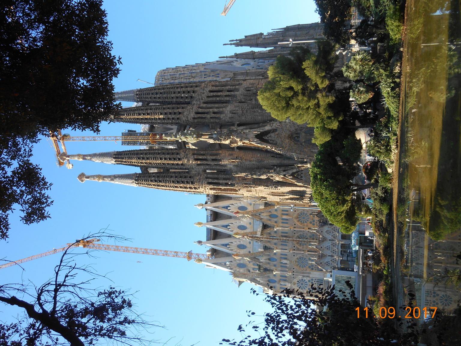 MÁS FOTOS, Acceso matutino a la Sagrada Familia con acceso opcional a la torre