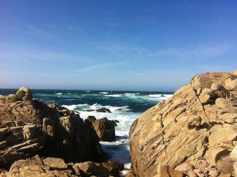 17 Mile Drive - San Francisco