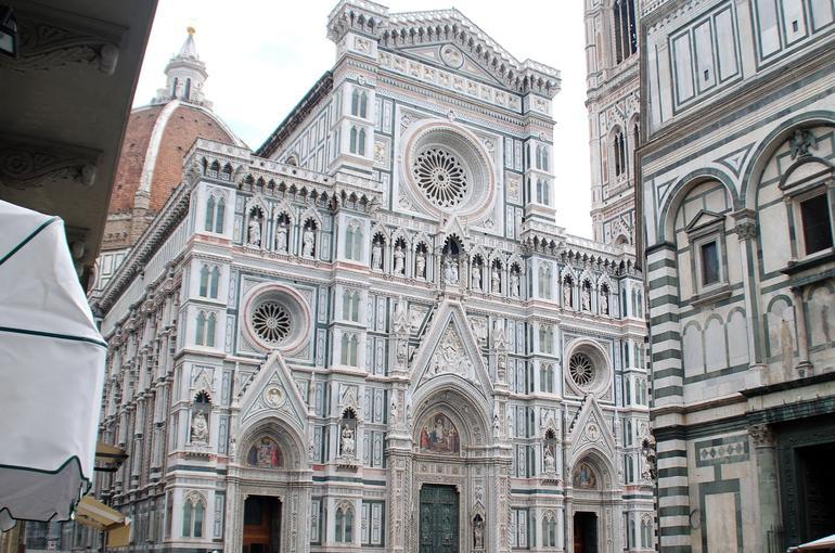 Wonderful - Florence