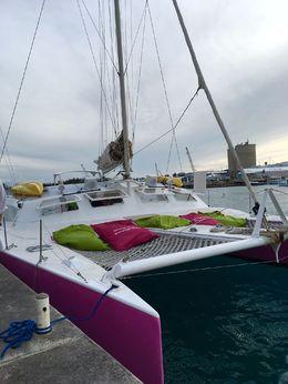awesome boat! , randyldtabajonda - June 2016