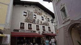 En Berchtesgaden , Maria R P - June 2016