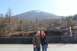 Leaving Mt. Fuji , Shelley J - November 2011