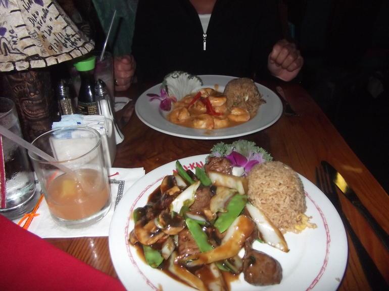 Essen Mai-Kai - Fort Lauderdale