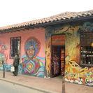 Excursión a Bogotá durante la escala, Bogota, COLOMBIA